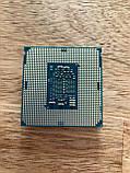 Процессор Intel Core i3-8100 4 ядра 3.60Ghz / 6M / 8GT/s Coffee Lake LGA1151, фото 3