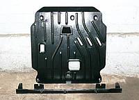 Защита картера двигателя и кпп Hyundai i30  2011-, фото 1