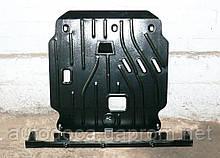 Защита картера двигателя и кпп Hyundai i30  2011-