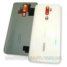 Задня кришка для Oppo A5 2020 біла