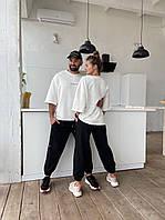 Стильные комплекты Family Look Одинаковая одежда для влюбленных пар парная одежда для влюбленных спортивные