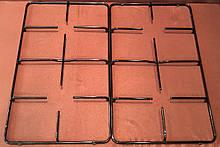 Решітка на 4-конфорочних плиту (56х46)