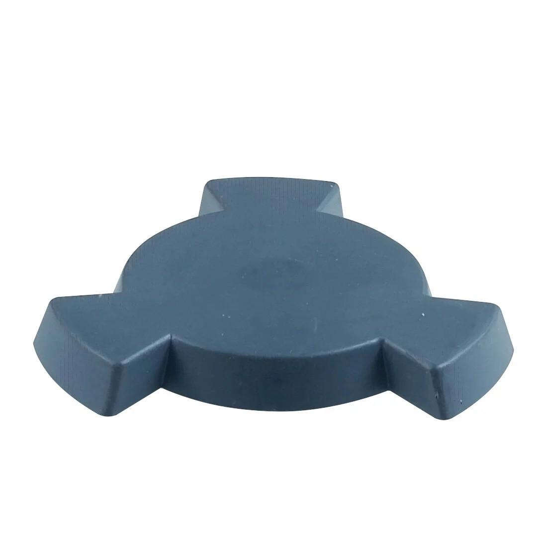 Куплер вращения тарелки для микроволновой печи Whirlpool (461964191293) полная высота 20мм