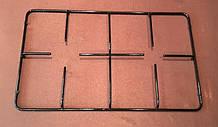Решітка на двухконфорочную плиту(46х28)