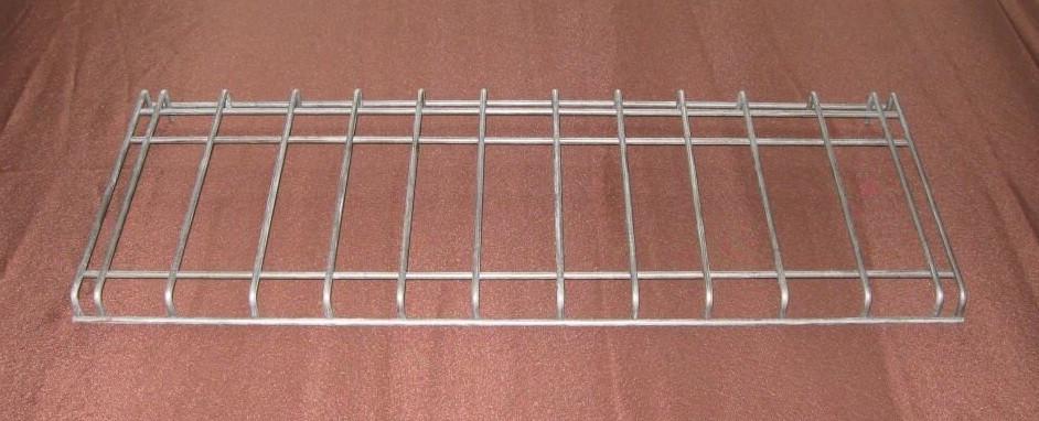 Решітка на газову 3-конфорочних плиту (без покриття)