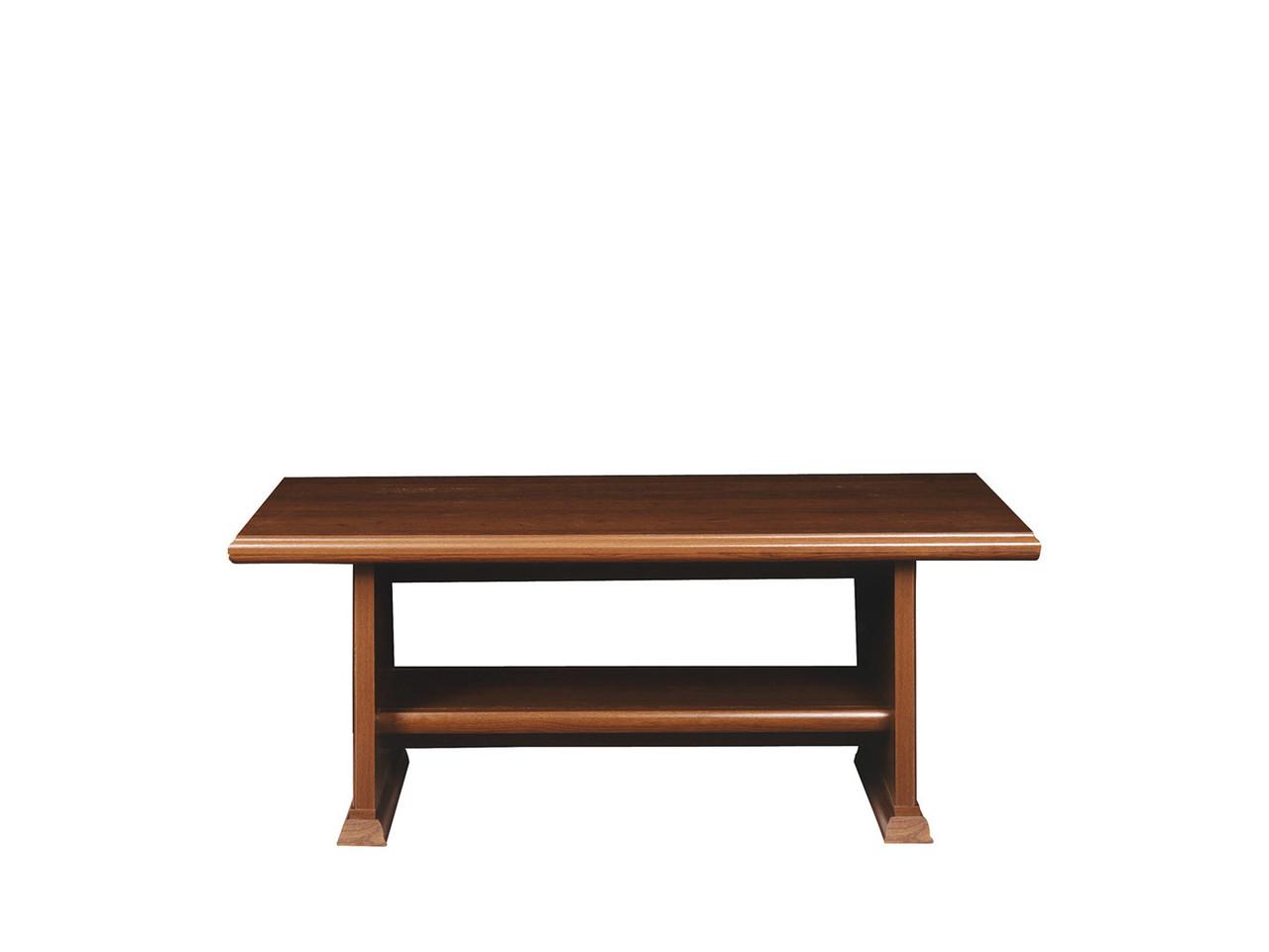 Журнальный столик ELAW/130 Kent BRW каштан