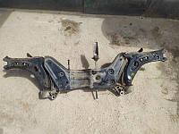 Подрамник, передняя балка подвески Skoda Fabia II 6Q0199347D, фото 1