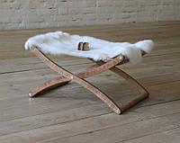 Гамак Лежанка для кота Лежак для кота Спальне місце КІТ-ПЕС by smartwood, фото 1