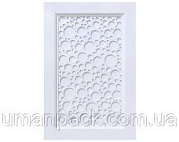 Мебельный фасад  | Фасады для кухни | Крашенный фасад МДФ | Резной фасад