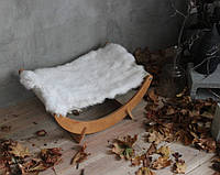 КІТ-ПЕС by smartwood Гамак Лежанка для собаки Лежак для собаки Спальное место, фото 1