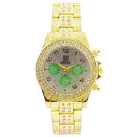 Годинники наручні Rolex Women Luxury Style 7943, GW