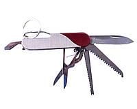 Туристичний ніж №5002