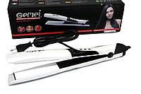 Випрямляч для волосся Gemei Gm-2917