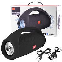 Bluetooth-колонка JBL BOOMSBOX BIG, speakerphone, радио, black