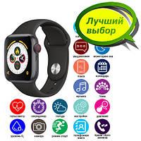 Smart Watch X7, голосовий виклик, black