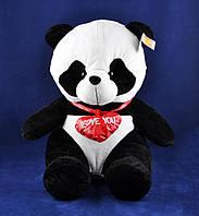 М'яка іграшка Панда (45 см) №67-2 Шкура
