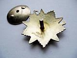 Орден Отечественной войны 2 степени Серебро 925 пробы, фото 5