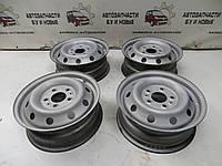 Диск колесный R16  Fiat Ducato , Jumper , Boxer 6Jx16  5x130x78,1  ET68