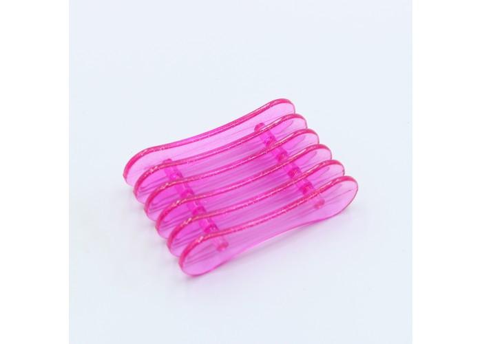 Підставка під пензлика рожева Master Professional