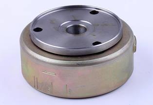 Магнето на мотоцикл  генератора          СВ 125/150 КОД 9482
