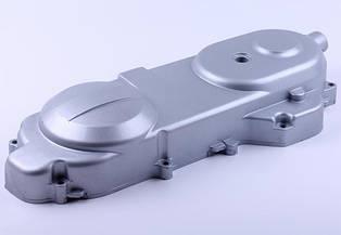 Крышка на скутер  двигателя (длинная нога) 50 куб четырехтактный КОД 1150