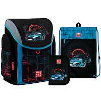 SET_WK21-583S-4 Школьный набор Wonder KITE 2021 Racing SET 583S-4