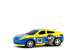Машинка на радіоуправлінні 1:67 Great Wall Toys 2018 (модель 8)