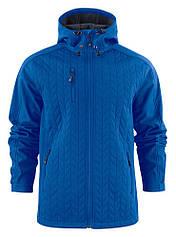 Куртка софтшелл  James Harvest MYERS (синій спортивний, L)