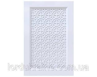 Мебельный фасад SMARTWOOD   Фасады для кухни   Крашенный фасад МДФ   Резной фасад