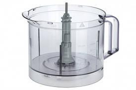Чаша основная 1500ml для кухонного комбайна Braun 63210652