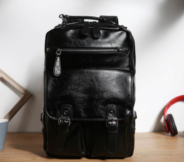 Чоловічий рюкзак міський