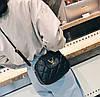Сумка кроссбоди, Маленькие сумочки женские, Сумочка для девушек, Маленькая сумочка на длинном ремешке, фото 8