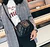 Сумка кроссбоди, Маленькие сумочки женские, Сумочка для девушек, Маленькая сумочка на длинном ремешке, фото 10