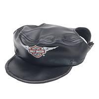 Coastal HD Skull кепка, одежда для собак