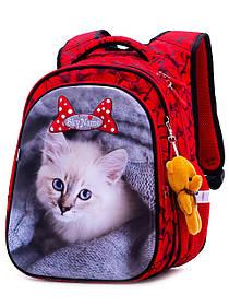 Рюкзак школьный для девочек SkyName R1-014