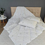 """Комплект ТЕП Природа """"Cotton"""" ковдра+ 2 подушки 50х70 см, фото 2"""