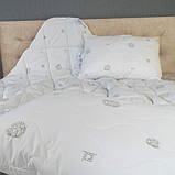 """Комплект ТЕП Природа """"Cotton"""" ковдра+ 2 подушки 50х70 см, фото 4"""