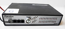 Б/У Антикражная система Spider web-1 (24 канала). Система сигнализаци охраны для витрины