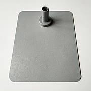 Б/У HL Display металлическая подставка для трубок диаметром 12 мм FOT-ML c пластиковым держателем, молотковая