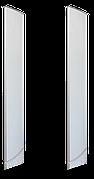 Б/У Акустомагнитная противокражная система Detex Line Magnum 30. Противокражные ворота Detex Line Magnum 30.