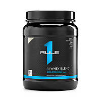 Протеин Rule 1 Whey Blend, 462 грамма Ванильное мороженое