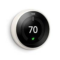 Термостат настенный Nest Learning Thermostat Gen3 Американская версия Белый