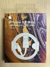 Кабель USB-L iPhone XS Max