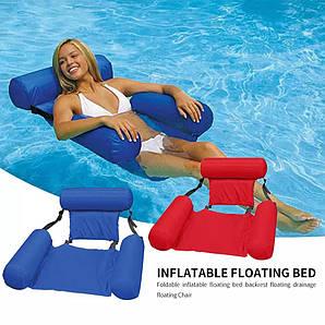 Матрас для плавания, кресло
