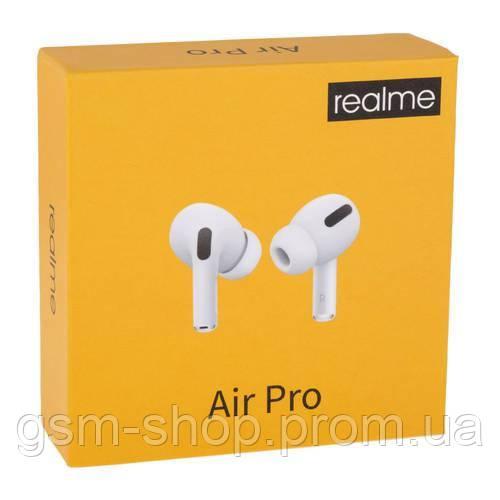 Бездротові Навушники Realme Air Pro (Бiлий)