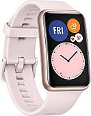 Смарт-часы Huawei Watch Fit TIA-B09 Sakura Pink (55025872)