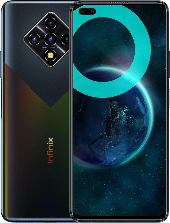 Infinix Zero 8i 8/128Gb black