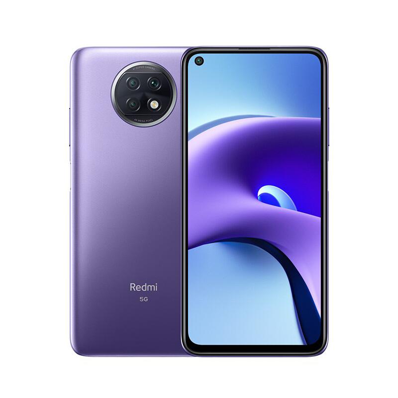 Xiaomi Redmi NOTE 9T 4/64Gb 5G purple Global Version