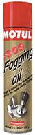 Motul Fogging Oil спрей - смазка для защиты двигателя(400ML)/104636