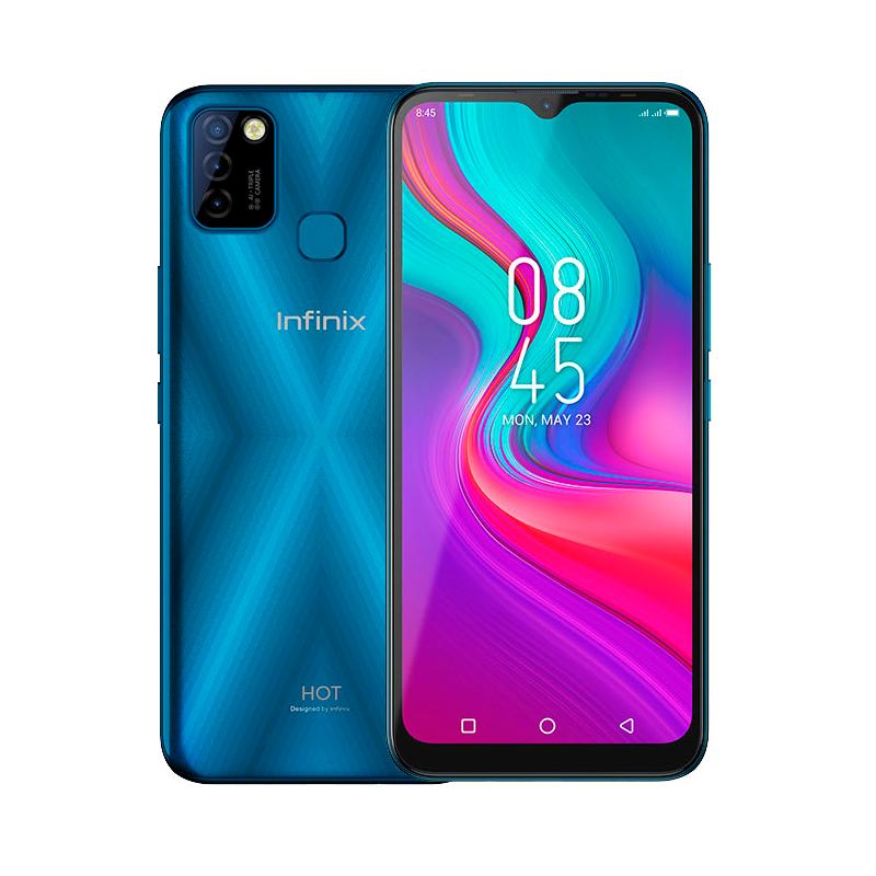 Infinix Hot 10 Lite 2/32Gb blue